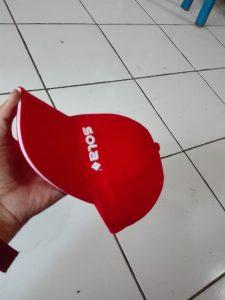 pembuatan topi semrarang