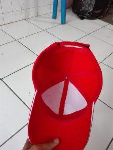 produksi topi semarang