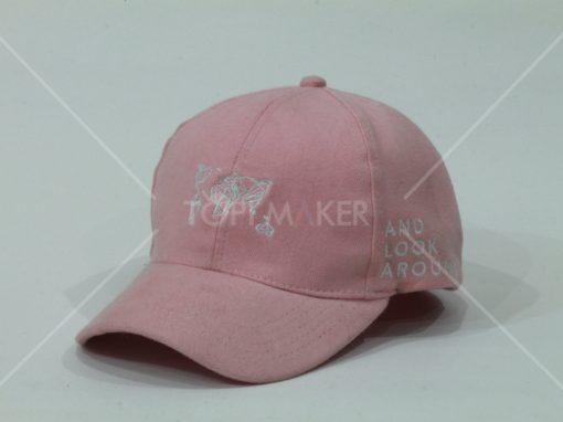 Baseball Pink