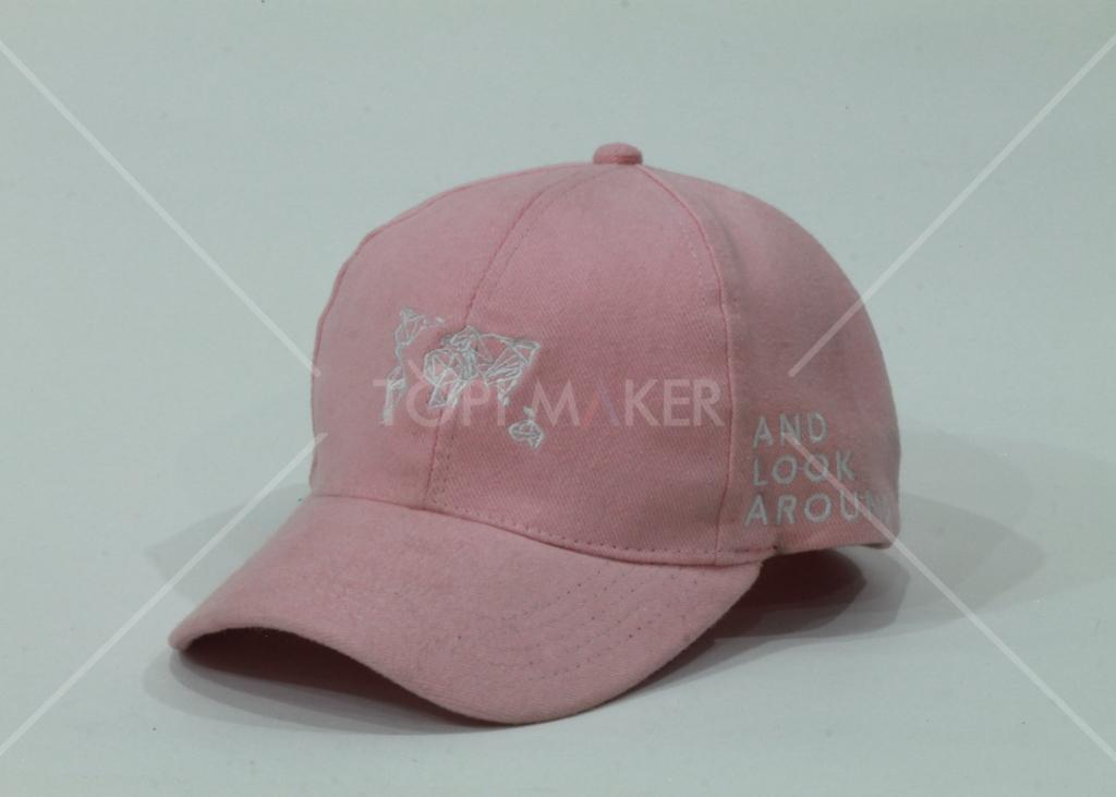 produksi topi baseball